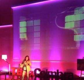 TEDxCoimbra2015IsabelMariaDos